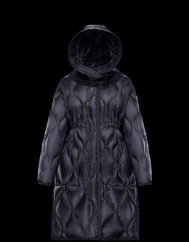 MONCLER MANTHUS - Длинная верхняя одежда - для-женщин