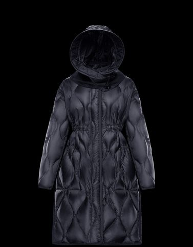 MONCLER MANTHUS - Long outerwear - women
