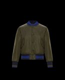 MONCLER GILLEY - Bomber Jacket - men