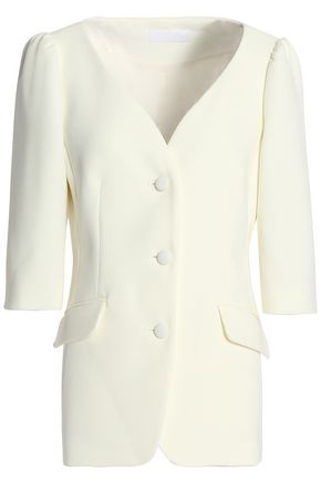 CO Crepe blazer