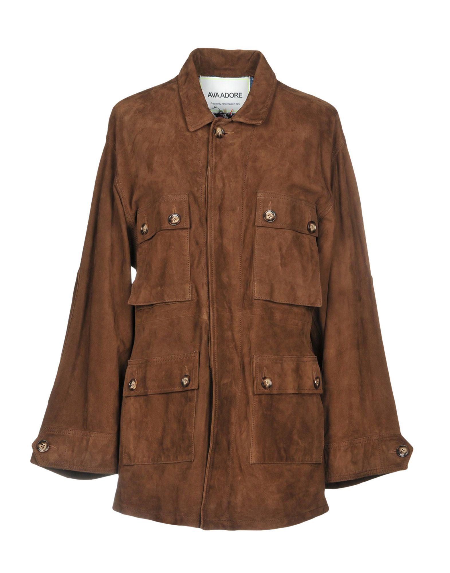 AVA ADORE Куртка adore delano london