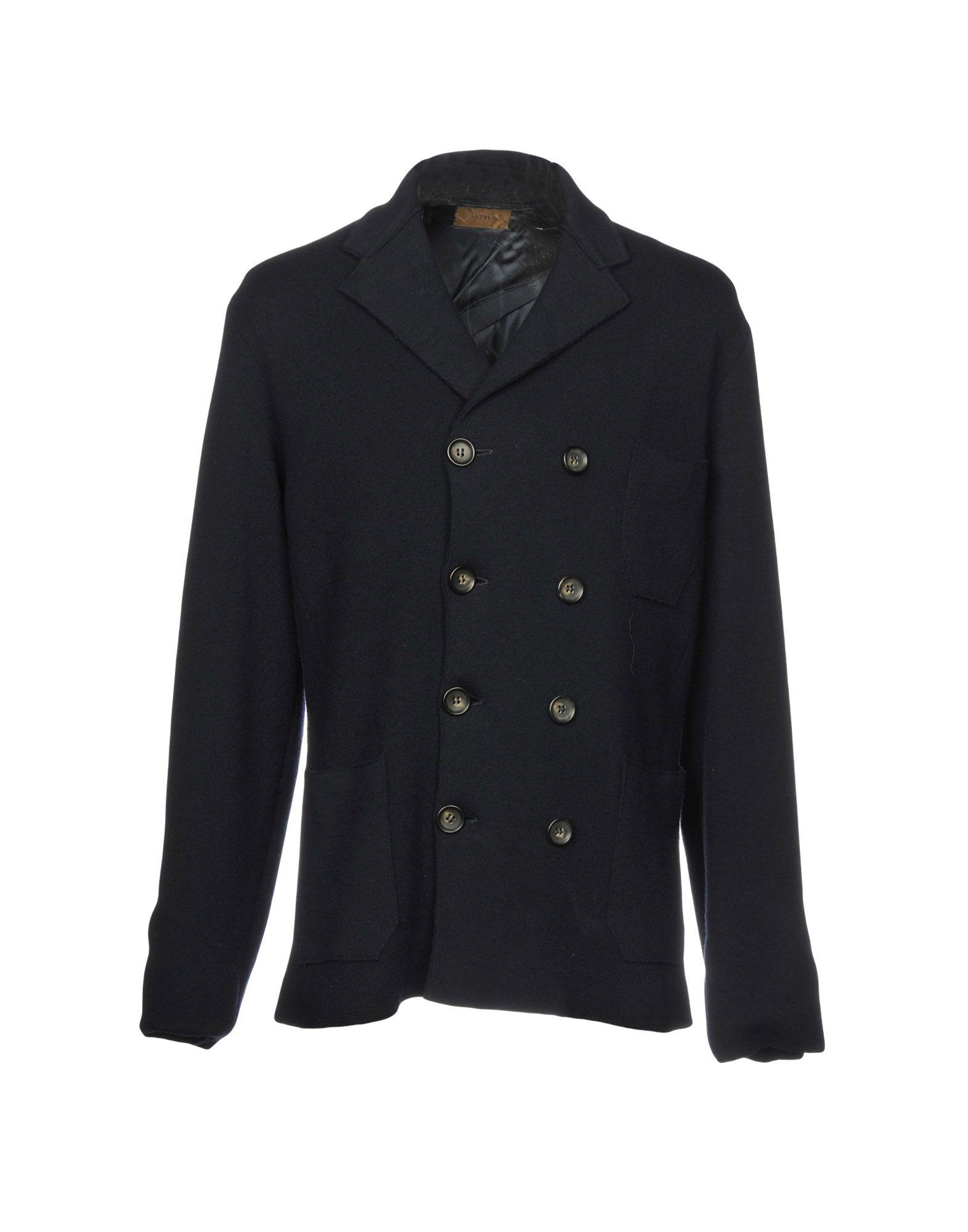 ALPHA MASSIMO REBECCHI Пальто alpha massimo rebecchi легкое пальто