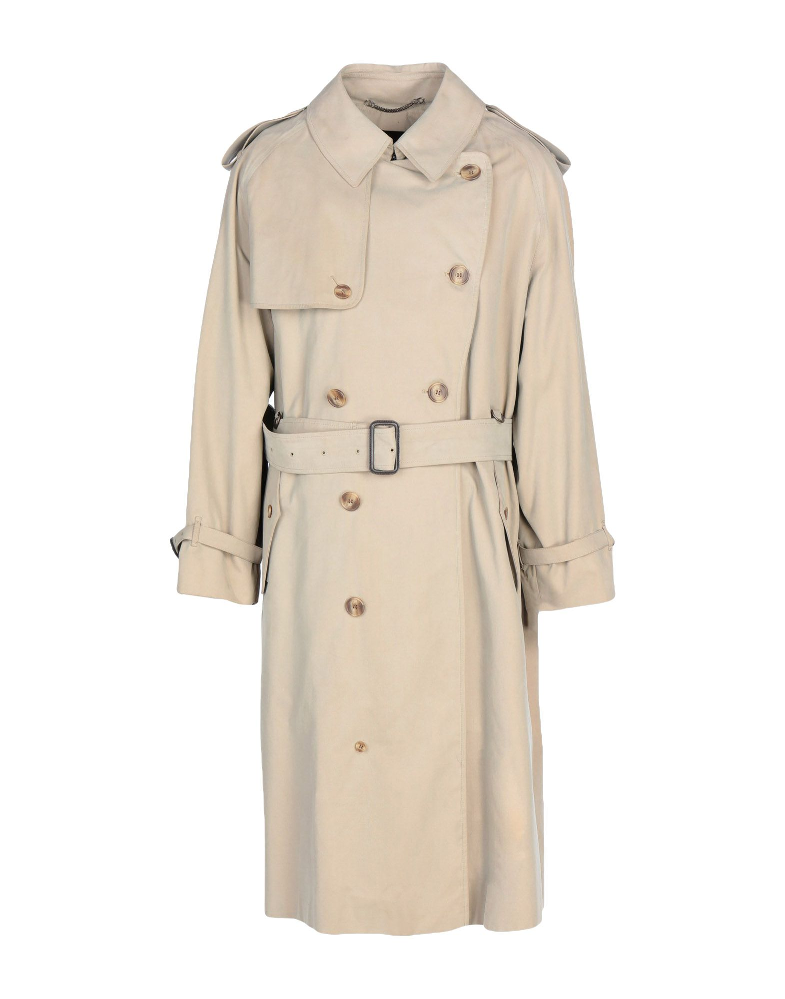 BURBERRY Легкое пальто burberry children бежевый тренч