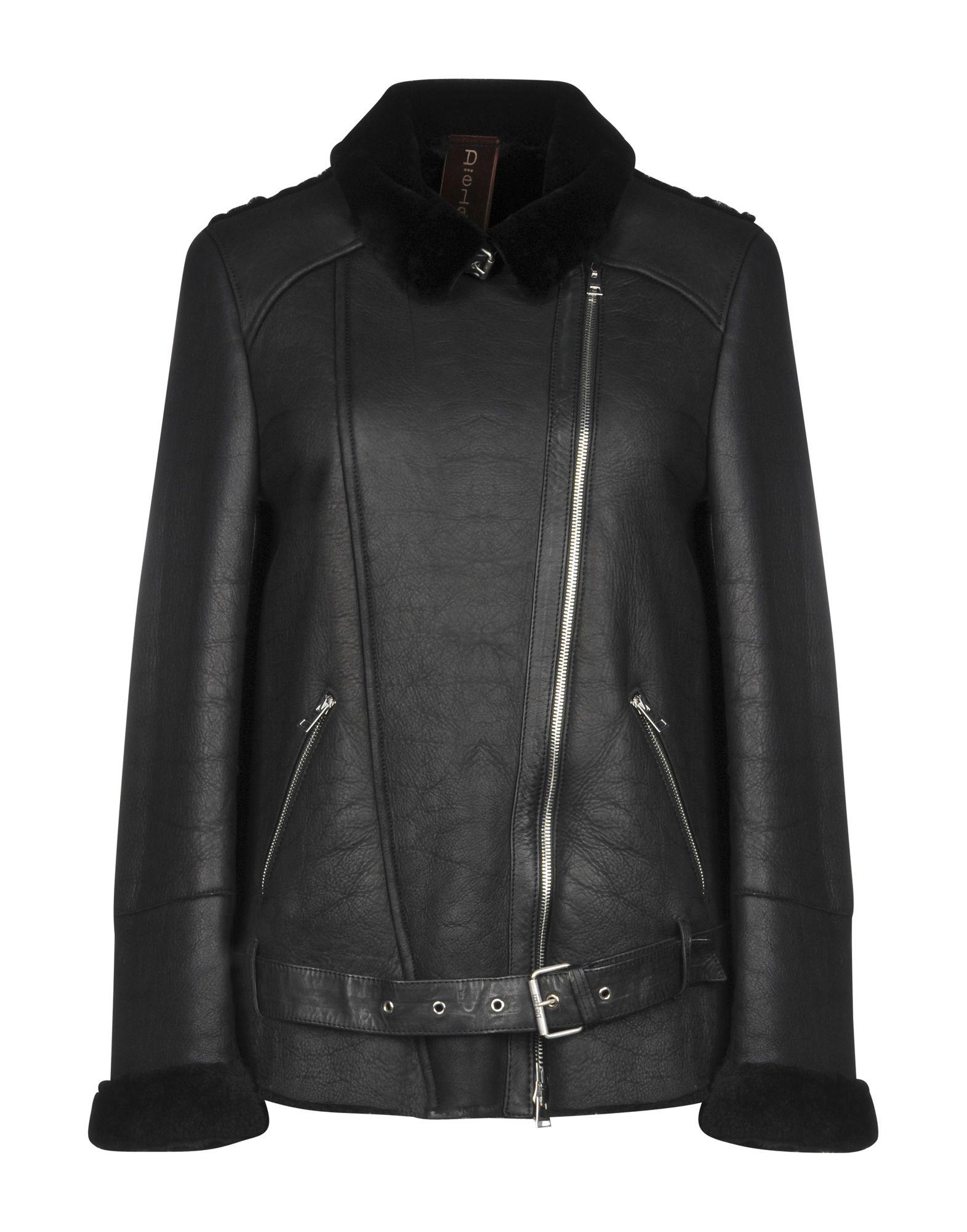 DELAN Куртка