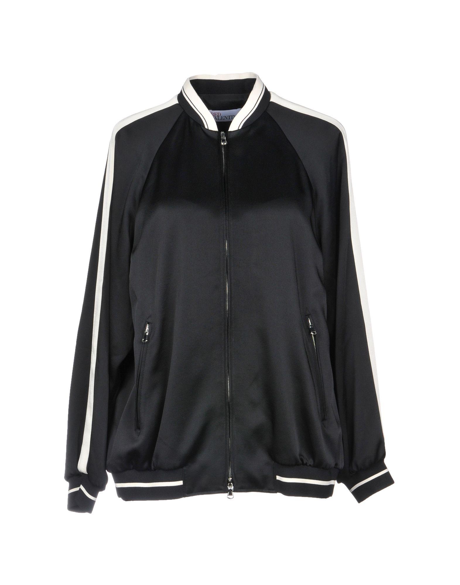 где купить REDValentino Куртка дешево