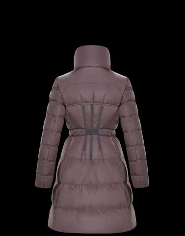 Moncler View all Outerwear Woman: ACCENTEUR