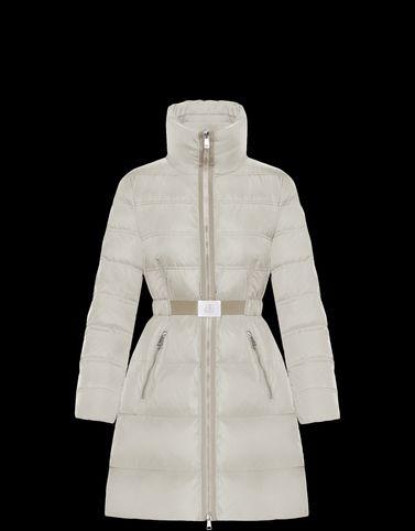 MONCLER ACCENTEUR - Длинная верхняя одежда - для-женщин