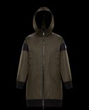 MONCLER SIRLI - Long outerwear - women