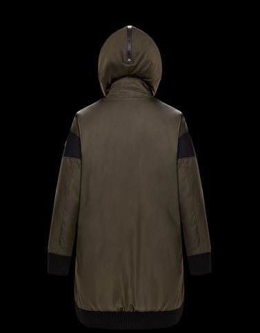 Moncler View all Outerwear Woman: SIRLI
