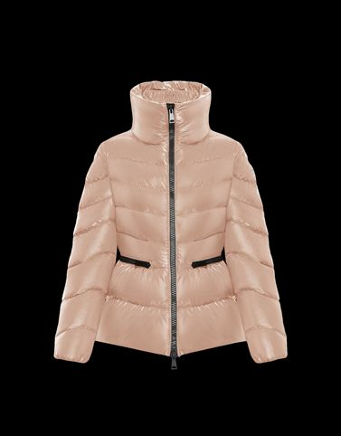 Moncler View all Outerwear Woman: MIRIEL