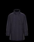 MONCLER DAUMERAY - Coats - men