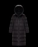MONCLER GARROT - Long outerwear - women