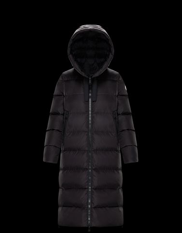 Moncler View all Outerwear Woman: GARROT