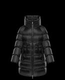 MONCLER DURBEC - Long outerwear - women