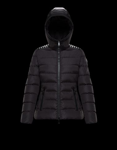 Moncler View all Outerwear Woman: TETRAS