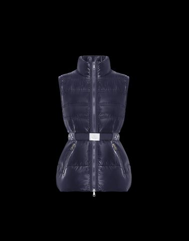 Moncler View all Outerwear Woman: AIGRETTE