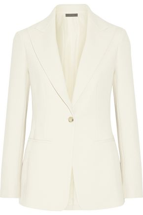 THE ROW Wool-blend blazer