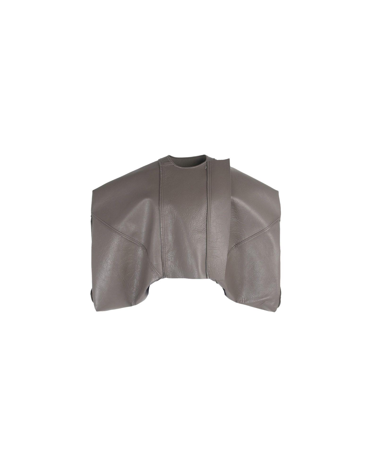 RICK OWENS LILIES Куртка недорго, оригинальная цена
