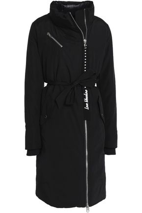 LOVE MOSCHINO Cotton-blend coat