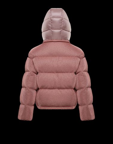 Moncler Jackets & Coats Woman: CAILLE