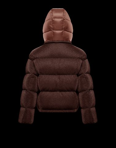 Moncler View all Outerwear Woman: CAILLE