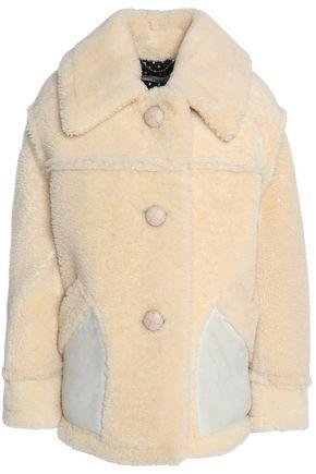 COACH Shearling coat