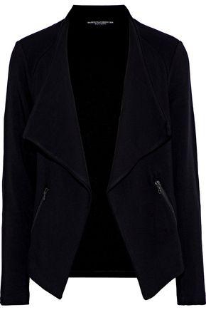 MAJESTIC FILATURES Fleece jacket