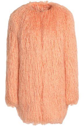 SHRIMPS Faux shearling coat