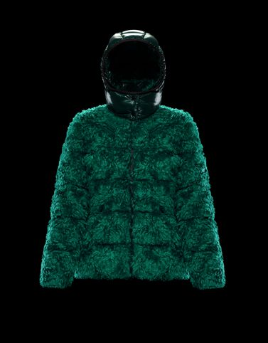 Moncler View all Outerwear Woman: BADYP