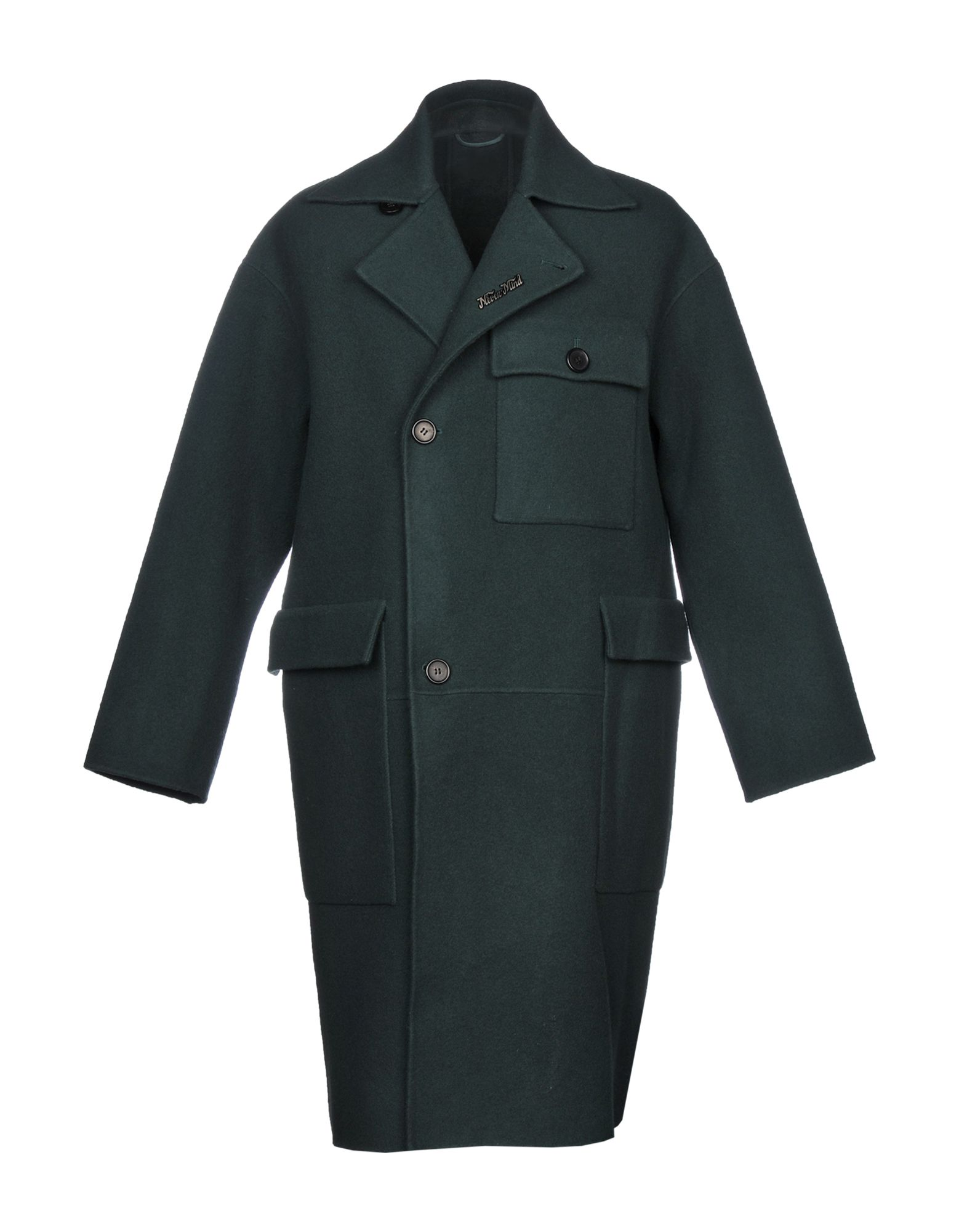 ÉTUDES STUDIO Пальто пальто алонзо d'imma fashion studio