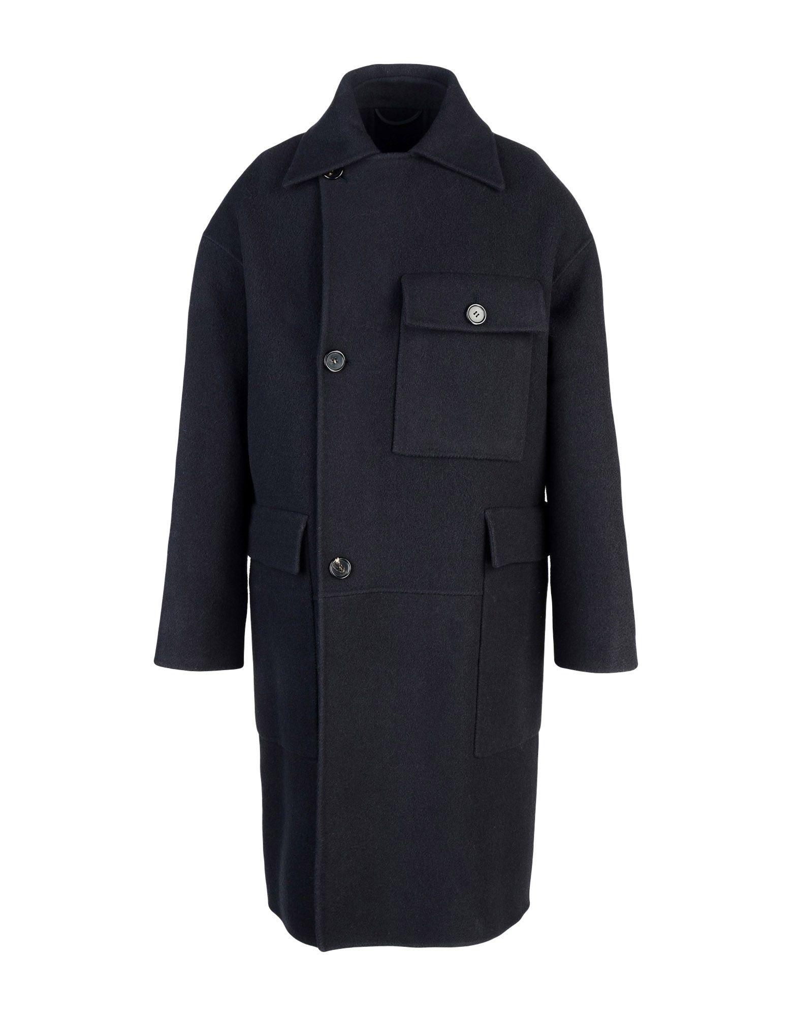 ÉTUDES STUDIO Пальто études studio легкое пальто