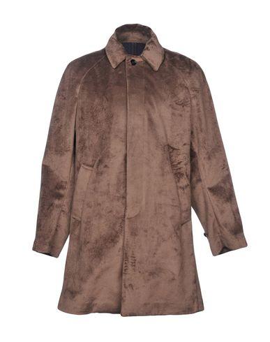 Фото - Мужское пальто или плащ PICKOUT цвет голубиный серый