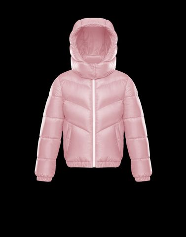 Moncler Kids 4-6 Years - Girl Woman: ADELIE