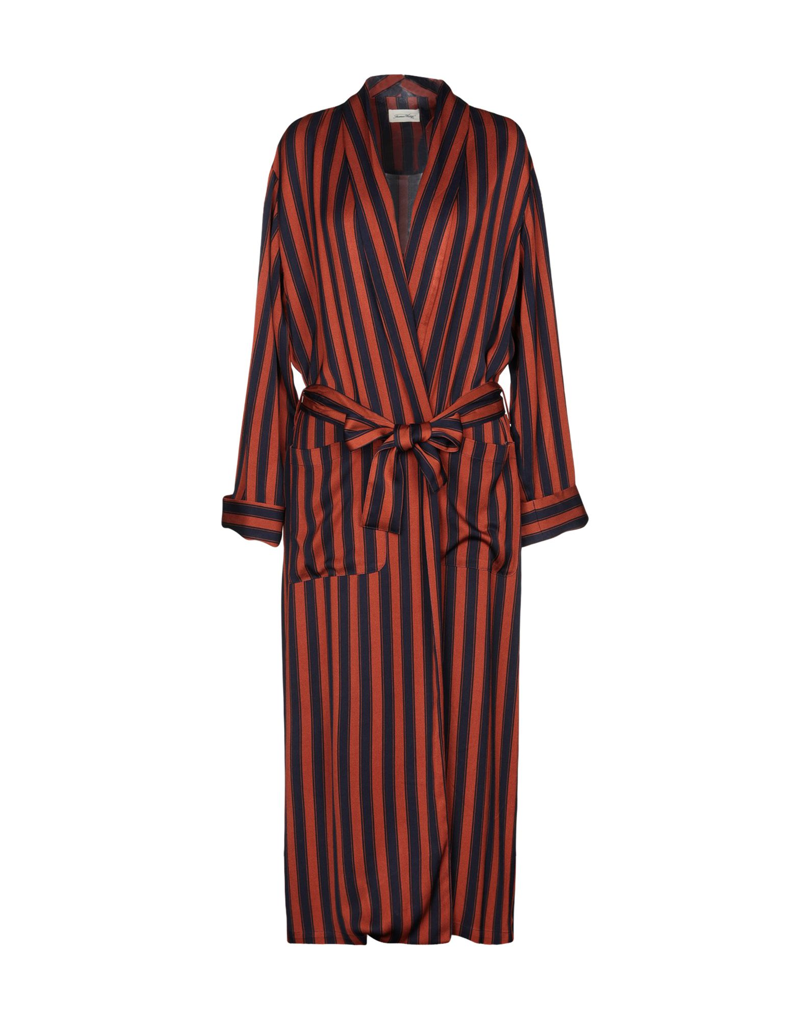 AMERICAN VINTAGE Легкое пальто american vintage пиджак
