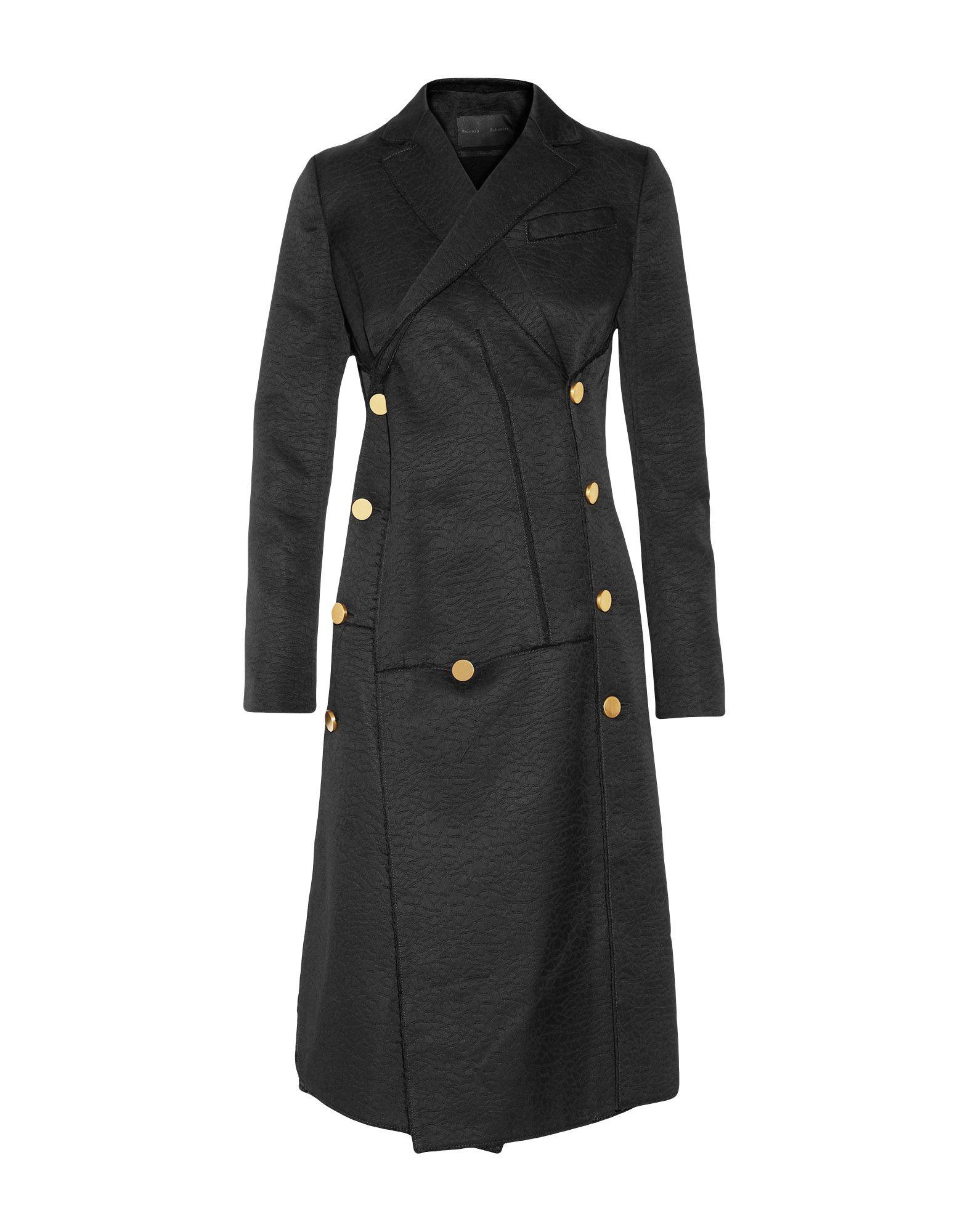 PROENZA SCHOULER Легкое пальто