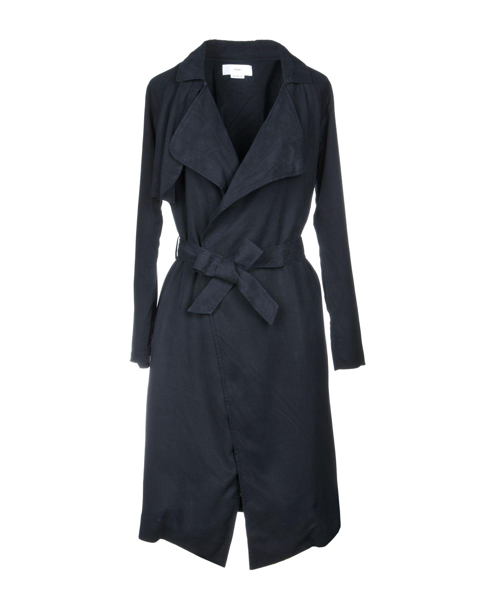 CHARLI Легкое пальто guess легкое пальто