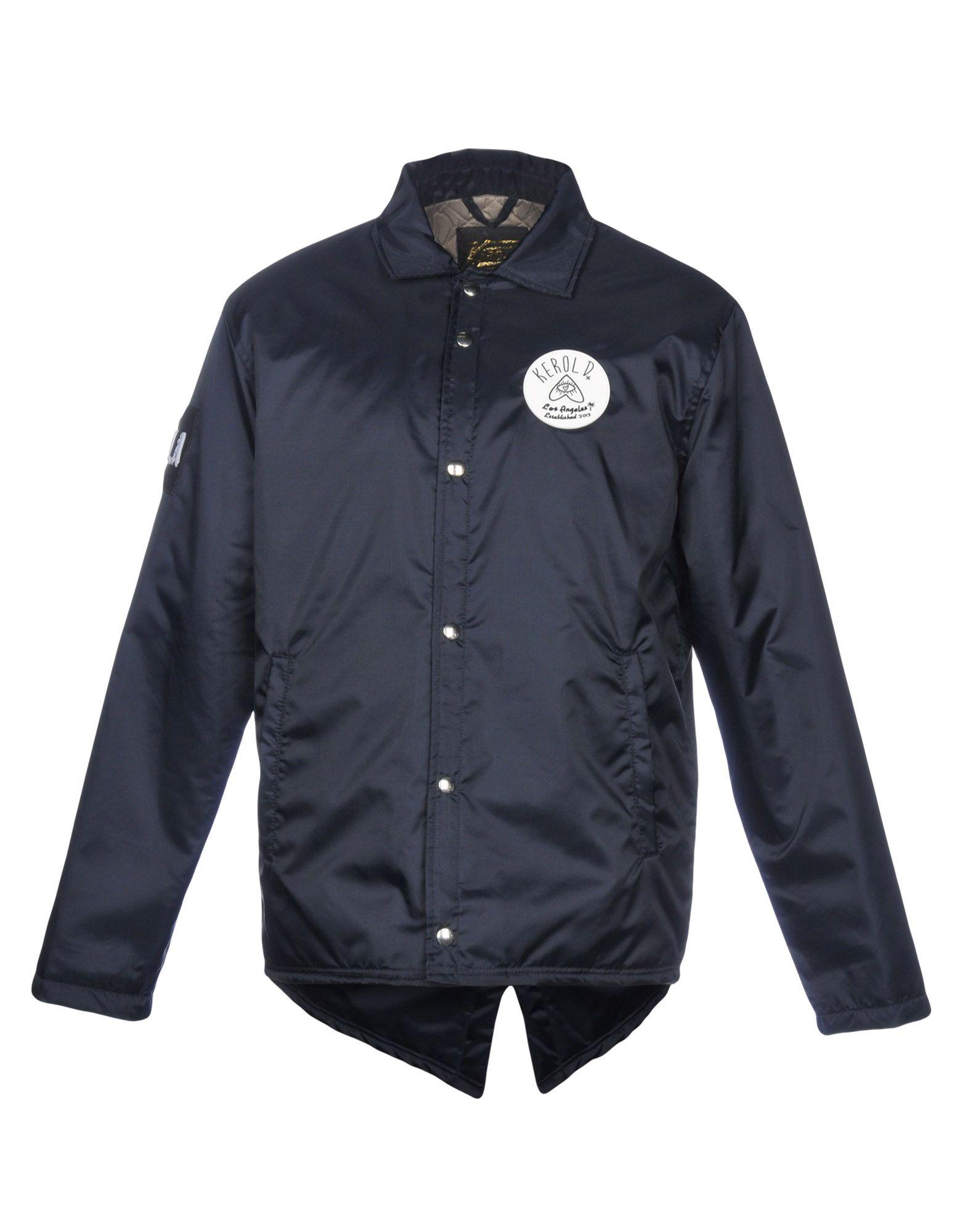 KEROL D. Куртка