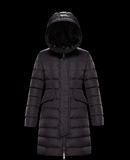 MONCLER GRIVE - Long outerwear - women