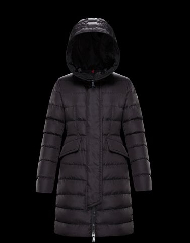 moncler jackets women long jackets fw official online store rh store moncler com