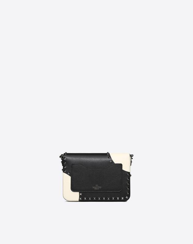 Rockstud Cross-body Bag