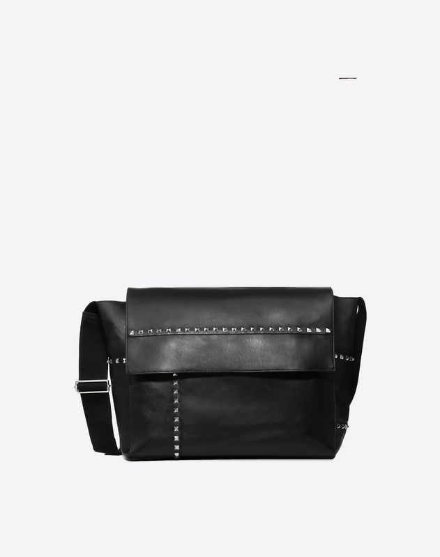 Messenger Bag Rockstud