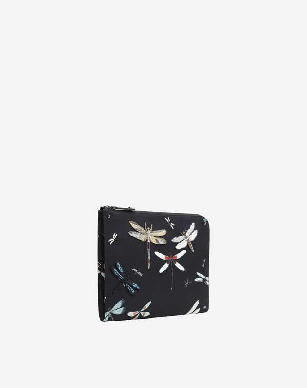 Dragonfly document Case