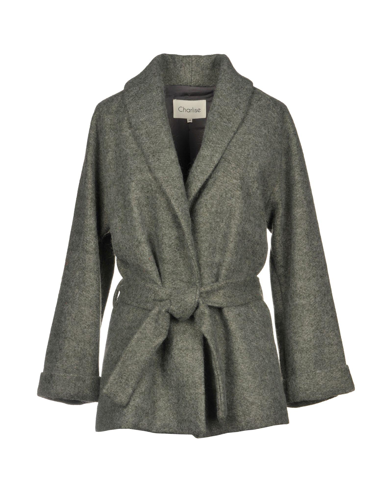 CHARLISE Пальто