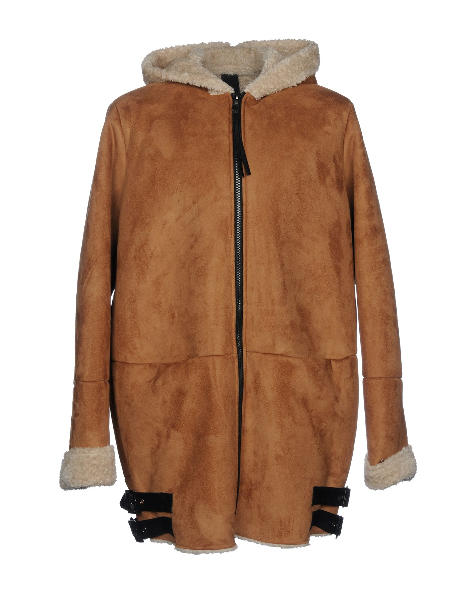 IMB I'M BRIAN Пальто