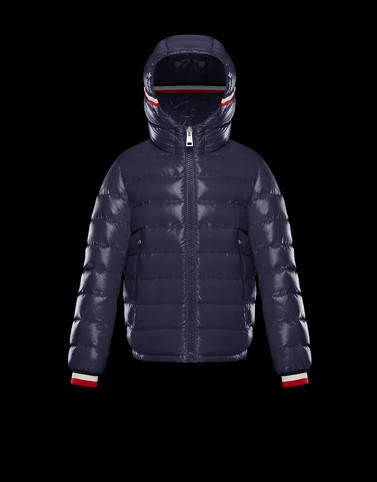 ALBERIC Dark blue Junior 8-10 Years - Boy Man