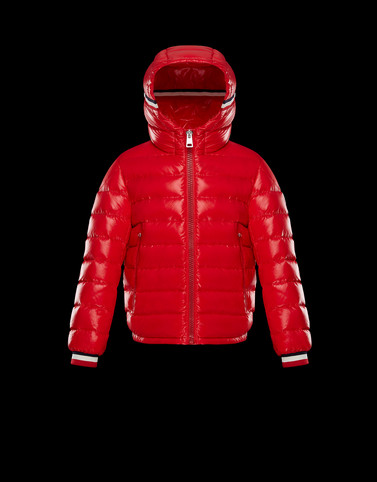 ALBERIC Red New in Man