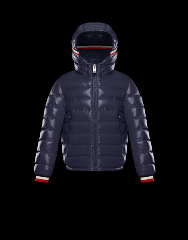 ALBERIC Dark blue Kids 4-6 Years - Boy