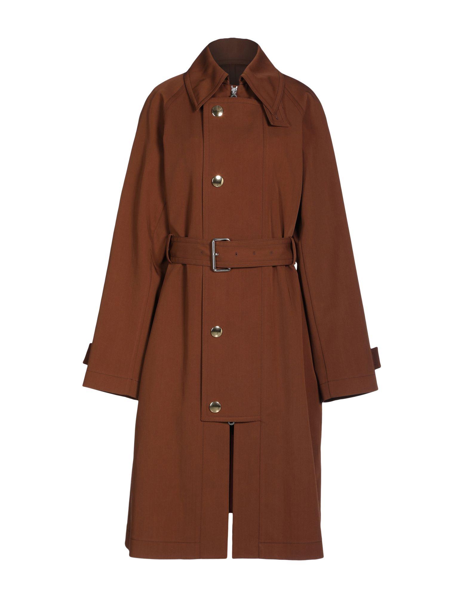 MARNI Легкое пальто
