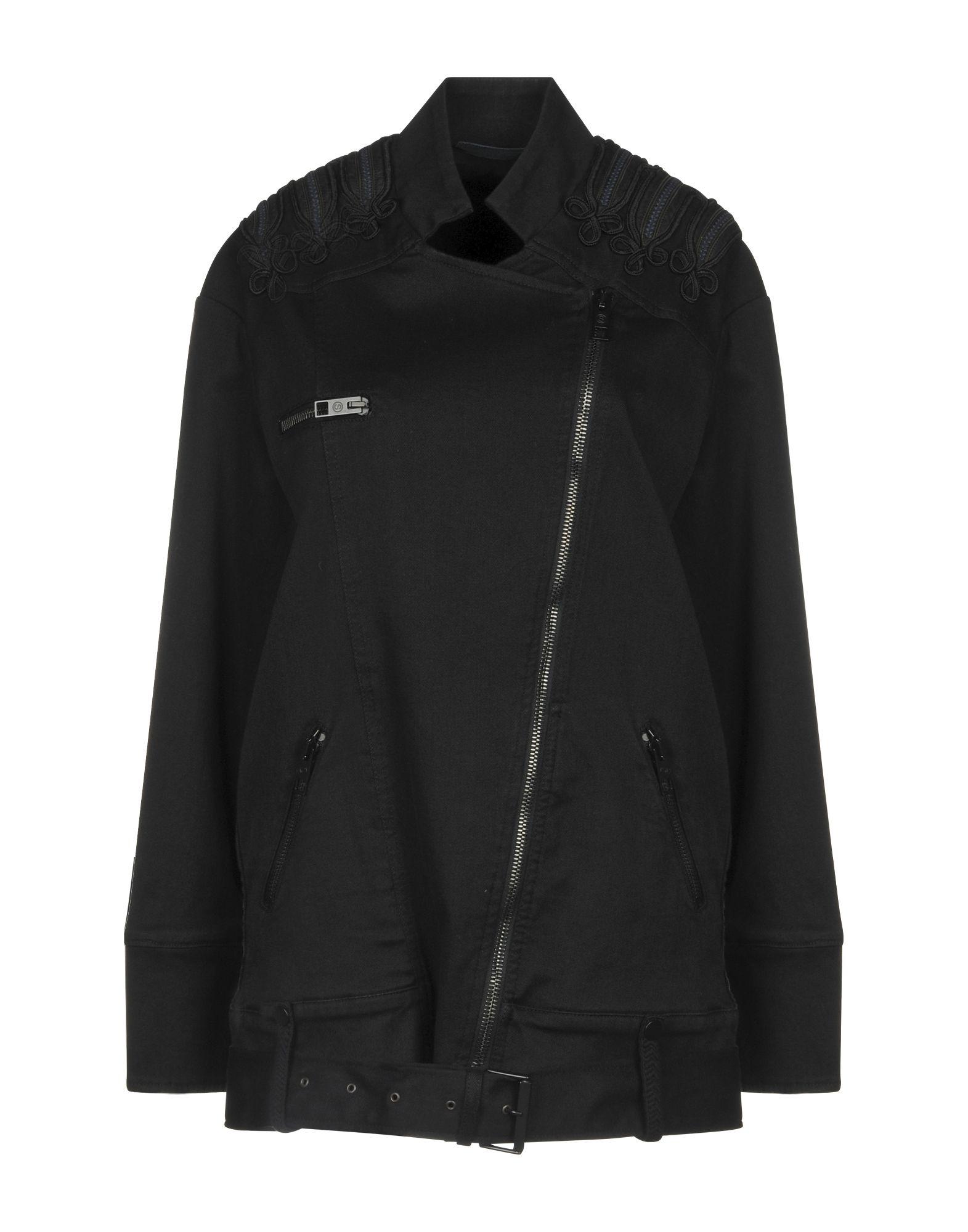 SUPERFINE Jacket in Black