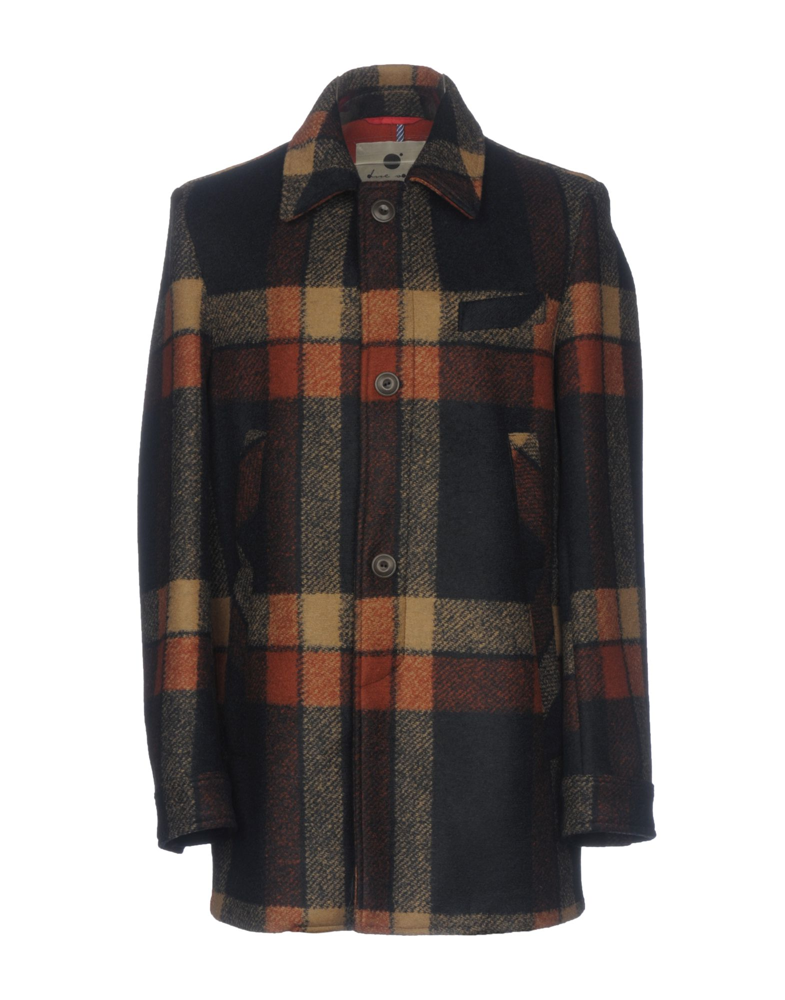 DUE SOLI Пальто стоимость
